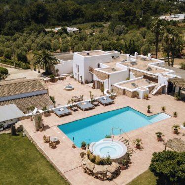 Las Cicadas - Ibiza
